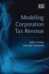Modelling Corporation Tax Revenue - John Creedy