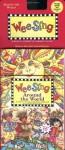 Wee Sing Around the World - Pamela Conn Beall, Susan Hagen Nipp