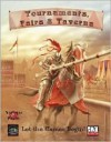 Tournaments, Fairs & Taverns: A D20 System Rules Supplement - Mystic Eye Games