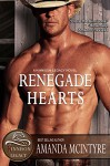 Renegade Hearts (The Kinnison Legacy Book 3) - Amanda McIntyre