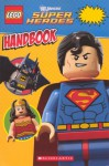Lego DC Super Heroes: Guidebook (Turtleback School & Library Binding Edition) by Greg Farshtey (2013-05-28) - Greg Farshtey