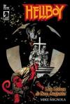 Hellboy: Los Lobos de San Augusto - Mike Mignola