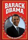 Barack Obama - Geoffrey M. Horn