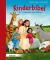 Kinderbibel: in 5-Minuten Geschichten - Annette Langen, Frauke Weldin