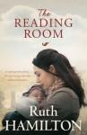 The Reading Room - Ruth Hamilton