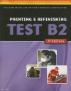 ASE Test Preparation Collision Repair and Refinish- Test B2: Painting and Refinishing (Delmar Learning's Ase Test Prep Series) - Thomson Delmar Learning Inc.
