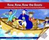 Row, Row, Row the Boats - Michael Dahl