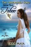 Taboo - Tara Maya
