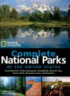 National Geographic Complete National Parks of the United States - Mel White