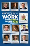 Out & Equal at Work: From Closet to Corner Office - 36 LGBT Professionals and Ally Executives, Selisse Berry, Kate Clinton