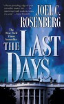 The Last Days - Joel C. Rosenberg