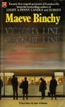 Victoria Line; Central Line - Maeve Binchy
