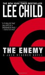 The Enemy - Dick Hill, Lee Child