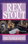 The Father Hunt - Rex Stout, Michael Prichard, Books on Tape