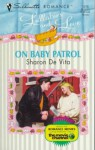 On Baby Patrol - Sharon De Vita