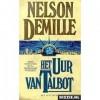 Het uur van Talbot - Nelson DeMille, Hugo Kuiper