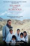 Stones Into Schools - Greg Mortenson
