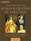 The Lives of the Kings & Queens of England (MP3 Book) - Antonia Fraser, Wanda McCaddon