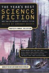 Year's Best Science Fiction: Twentieth Annual Collection - Gardner R. Dozois, Ian R. MacLeod, Greg Egan, Michael Swanwick