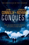 Conquest - John Connolly, Jennifer Ridyard