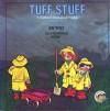 Tuff Stuff: A Children's Book about Trauma - Joy Berry, Ernie Hergenroeder