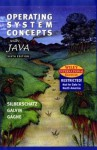Operating Systems Concepts with Java - Abraham Silberschatz, Peter Baer Galvin, Greg Gagne