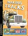 Making Tracks (SuperSmarts) - Steve Parker