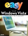 Easy Microsoft Windows Vista - Shelley O'Hara