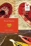 Rival Hearts: Quilts of Love Series - Tara Randel