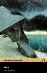 The Web Book/CD Pack: Level 5 (Penguin Readers (Graded Readers)) - John Wyndham