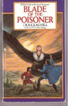 Blade of the Poisoner - Douglas Arthur Hill