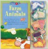 Touch & Fit: Farm Animals - Jane Massey