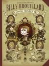 Billy Brouillard : Le don de trouble vue (Billy Brouillard, #1) - Guillaume Bianco