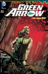 Green Arrow (2011- ) #25 - Jeff Lemire, Andrea Sorrentino, Denys Cowan