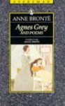 Agnes Grey & Poems-Bronte - Anne Brontë, Anne Smith