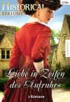 Historical Exclusiv Band 43 (German Edition) - Marie-Louise Hall, Elizabeth Bailey