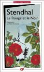 Le Rouge et le Noir (GF LITTERATURE FRANCAISE) (French Edition) - Stendhal