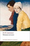 Women in Love (World's Classics) - D.H. Lawrence, David Bradshaw