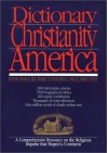 Dictionary of Christianity in America - Daniel G. Reid, Bruce L. Shelley