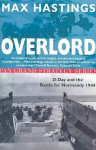 Overlord (Pan Grand Strategy Series) - Max Hastings