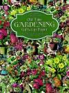 Old-Time Gardening Giftwrap Paper - Carol Belanger-Grafton