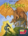 Dragons - Charlotte Guillain