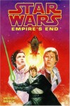 Empire's End - Tom Veitch, Jim Baikie