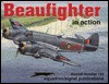 Bristol Beaufighter in Action - Aircraft No. 153 - Jerry Scutts