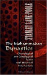 The Mohammadan Dynasties: Chronological And Genealogical Tables With Historical Introductions - Stanley Lane-Poole