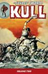 The Savage Sword of Kull Volume 2 - William Johnson