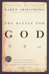 The Battle for God: A History of Fundamentalism - Karen Armstrong