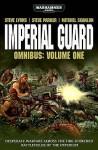 Imperial Guard Omnibus: V. 1 - Mitchel Scanlon, Steve Lyons, Steve Parker