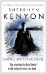 Dance with the Devil (Dark-Hunter, #4; Were-Hunter, #1) - Sherrilyn Kenyon