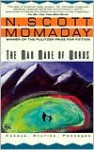 The Man Made of Words: Essays, Stories, Passages - N. Scott Momaday